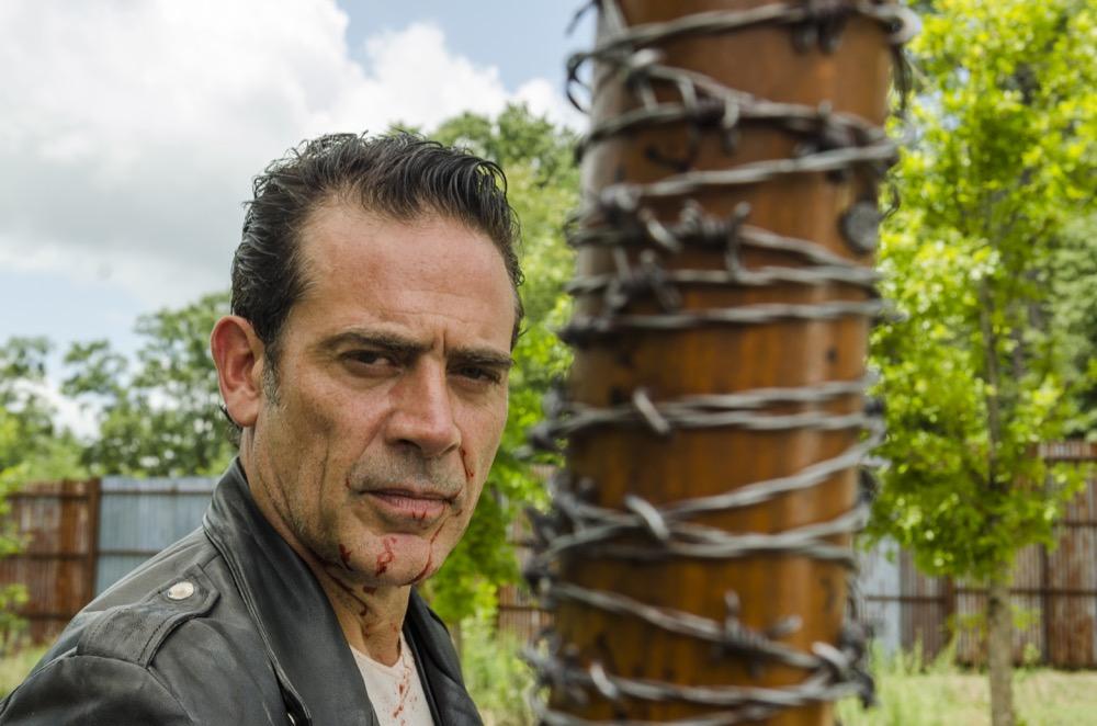 "The Walking Dead: ""Hearts Still Beating"" Screencaptures and Stills"