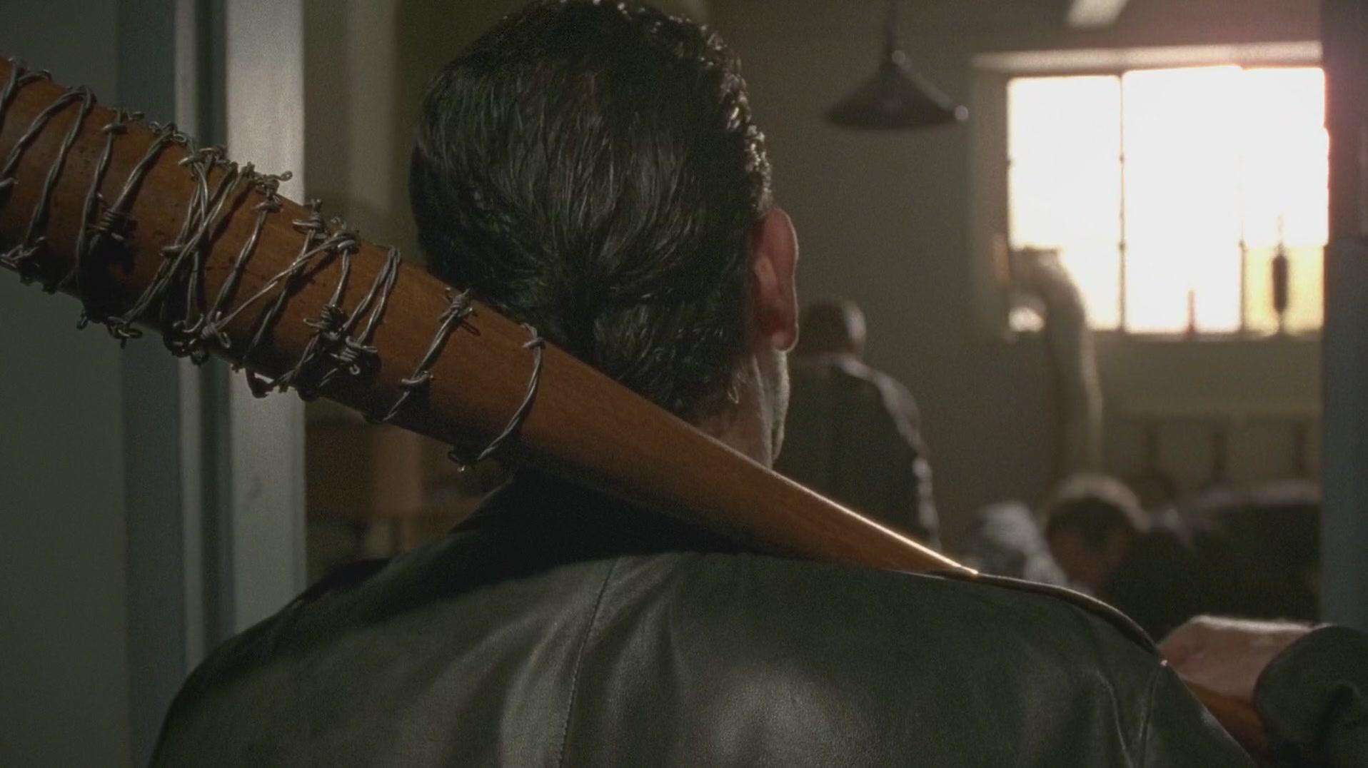 The Walking Dead: 'Hostiles and Calamities' Screen Captures