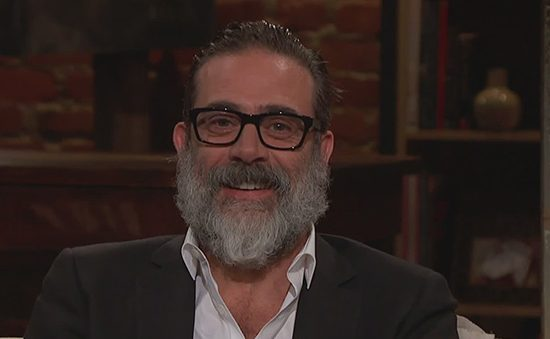 """""""Talking Dead"""" Screen Captures Added to the Gallery"""