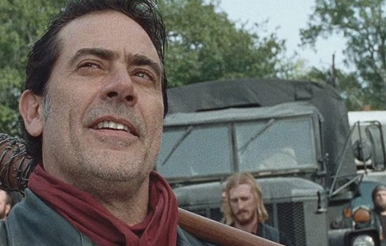 """""""The Walking Dead"""" Screen Captures Added to the Gallery"""