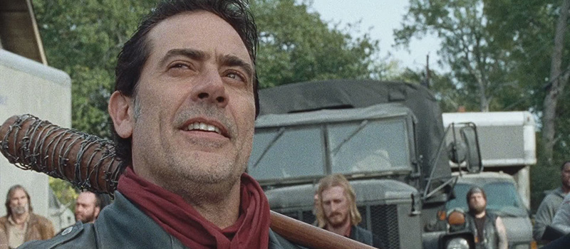 """The Walking Dead"" Screen Captures Added to the Gallery"