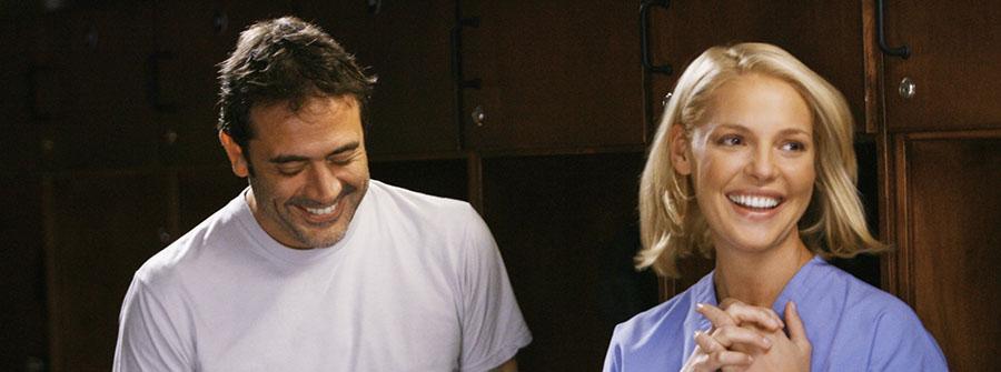(Photos) Grey's Anatomy Promotional & Screencaptures
