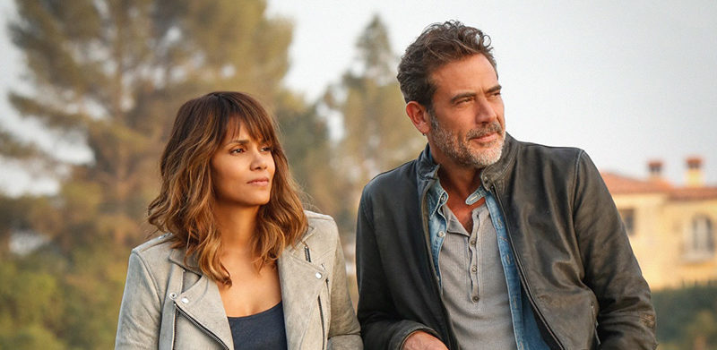 (Photos) Extant Season 2: Promotional and Screen Captures