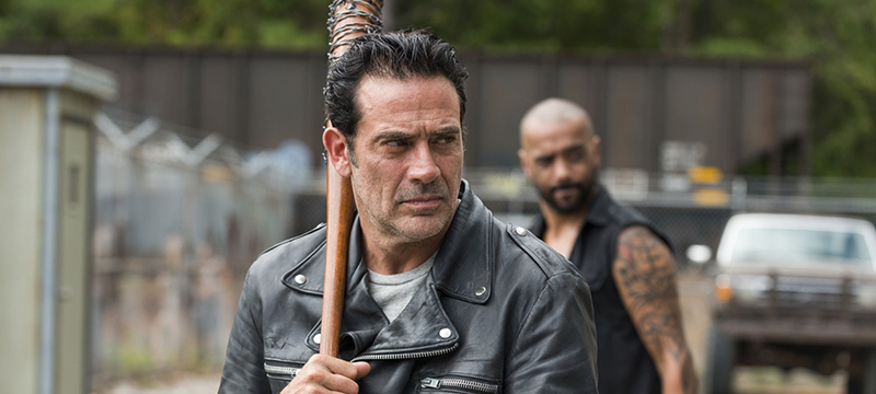 New 'The Walking Dead' Episodic Stills