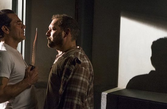 "New ""The Walking Dead"" Episodic Stills"